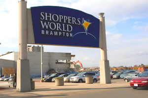 Shoppers World Brampton