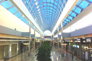Oakridge Centre
