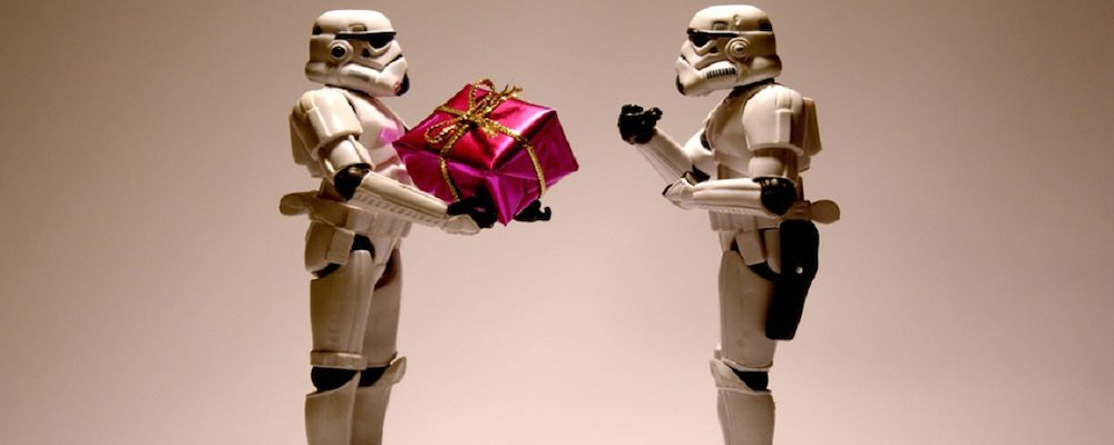 Holiday Gift Ideas for the Adult Geek On Your Shopping List