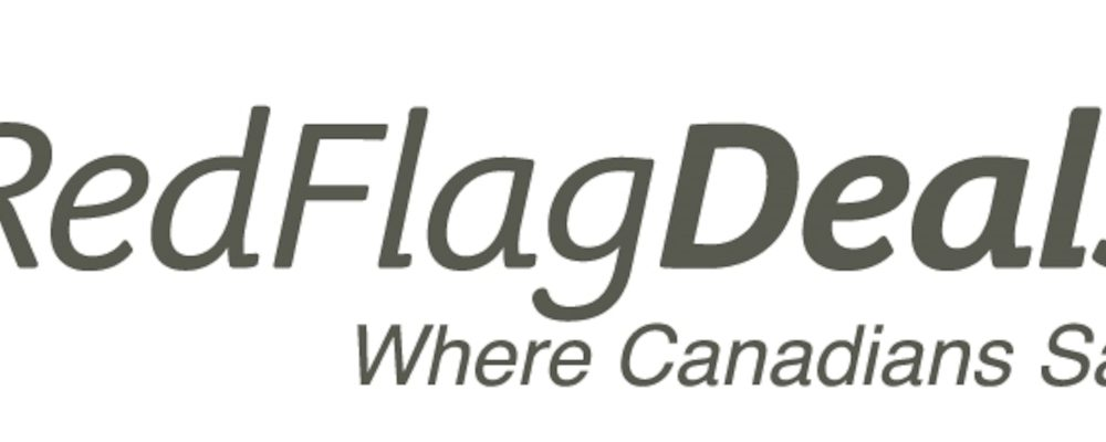 RedFlagDeals com Will Be Down from 6-10 AM ET on Thursday, August 4