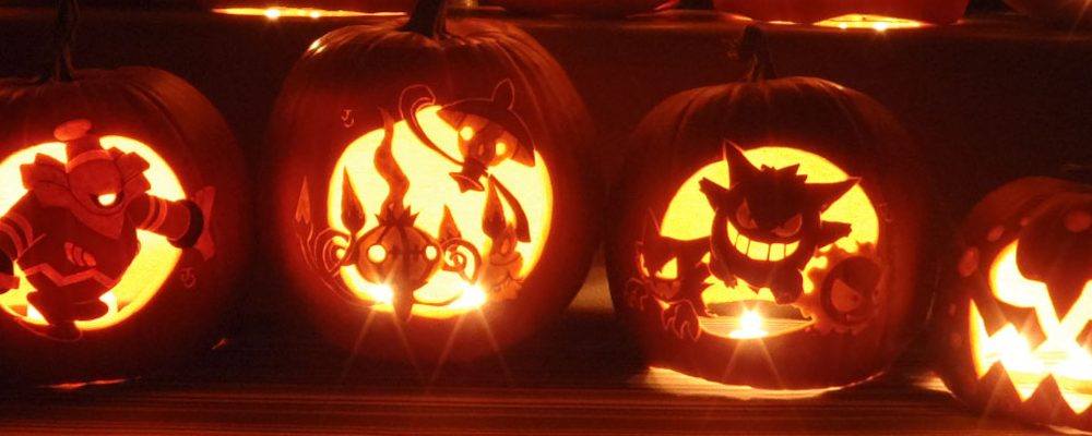 Hundreds Of Free Pumpkin Carving Stencils And Templates For 2016