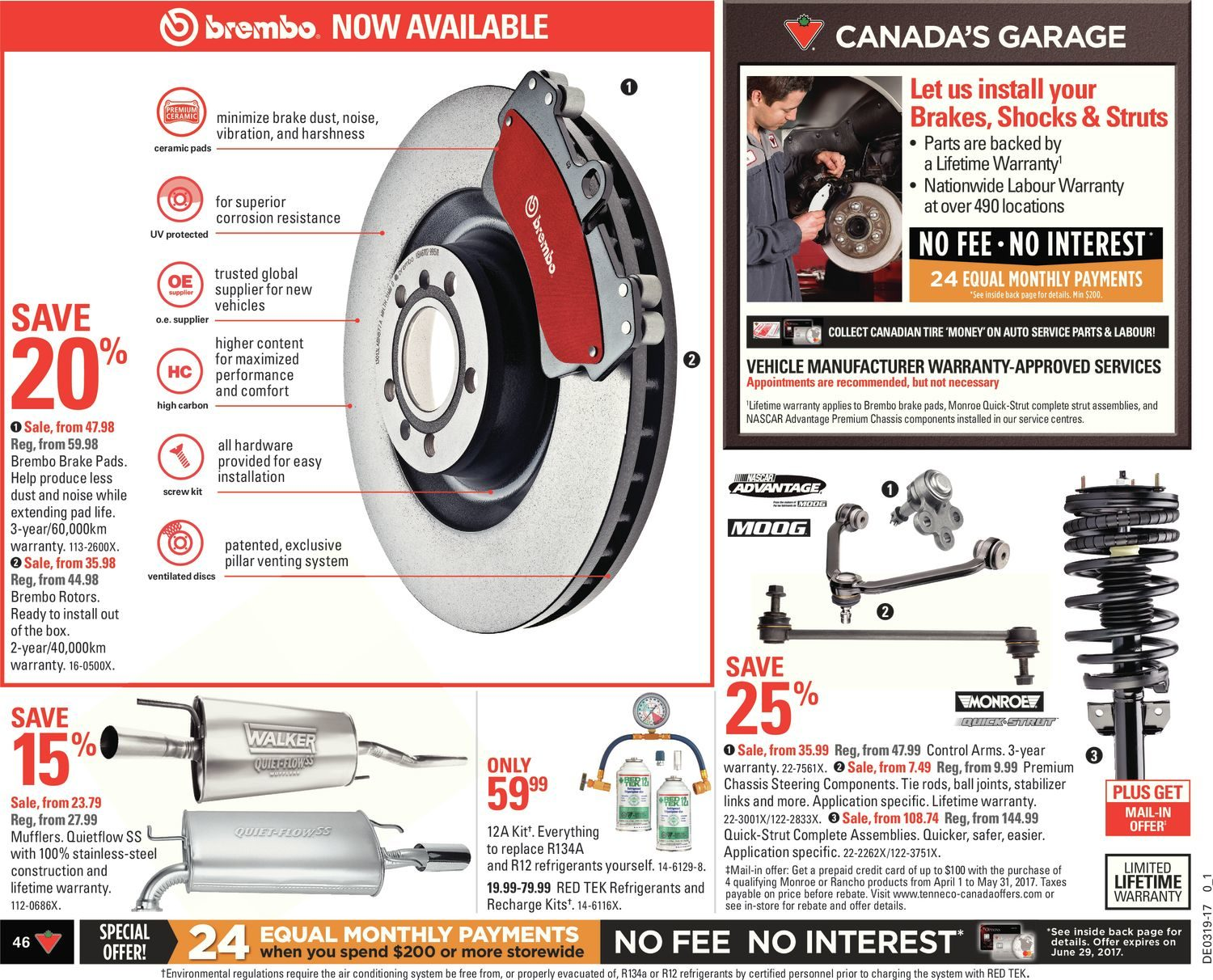 Canadian Tire Weekly Flyer - Weekly - Mom\'s The Best - May 5 – 11 ...