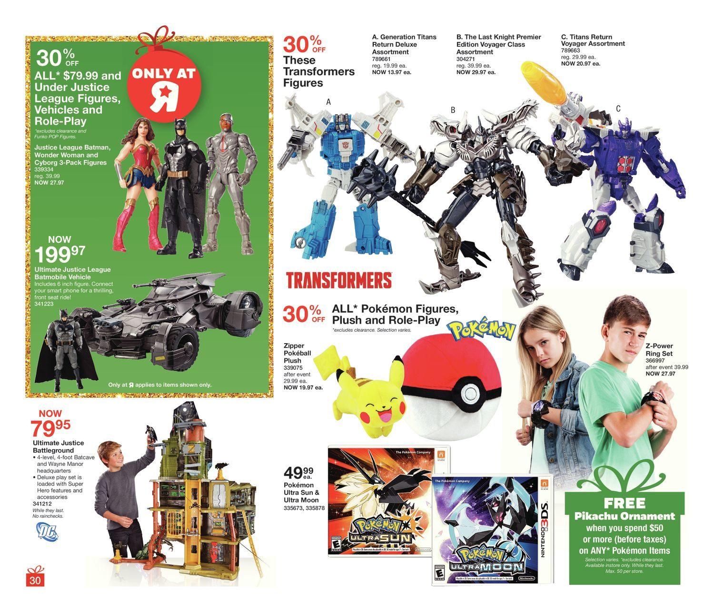 Toys R Us Weekly Flyer Holiplay Playbook Dec 8 14 Titans 70 Welding Machine Wiring Diagram