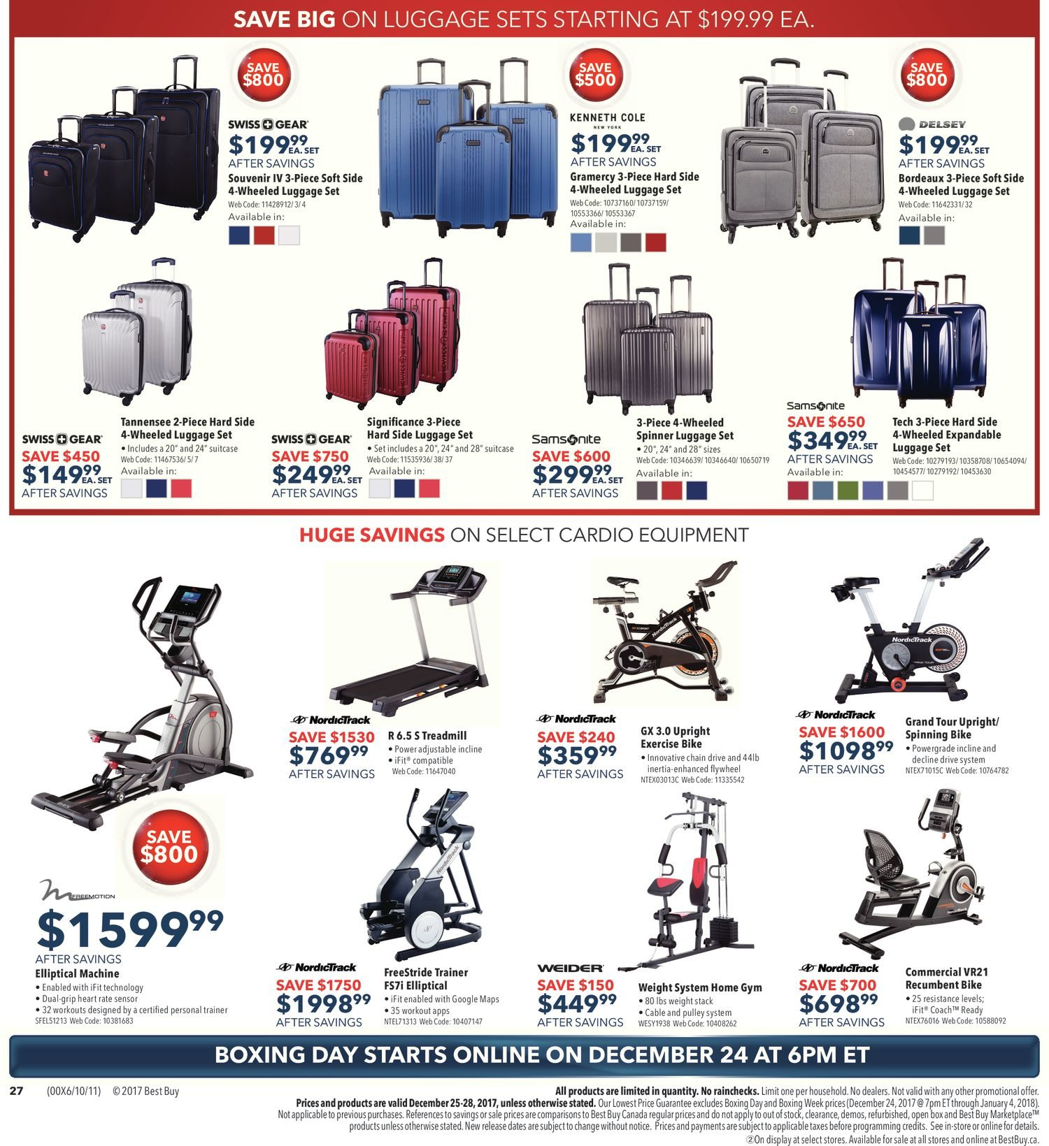 Best Buy Weekly Flyer Boxing Day Sale Dec 25 28 Ge Dryer Belt Diagram Group Picture Image By Tag Keywordpictures