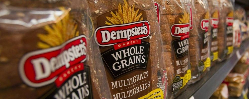 Competition Bureau Finds Seven Companies Participated in Bread Price-Fixing Scandal
