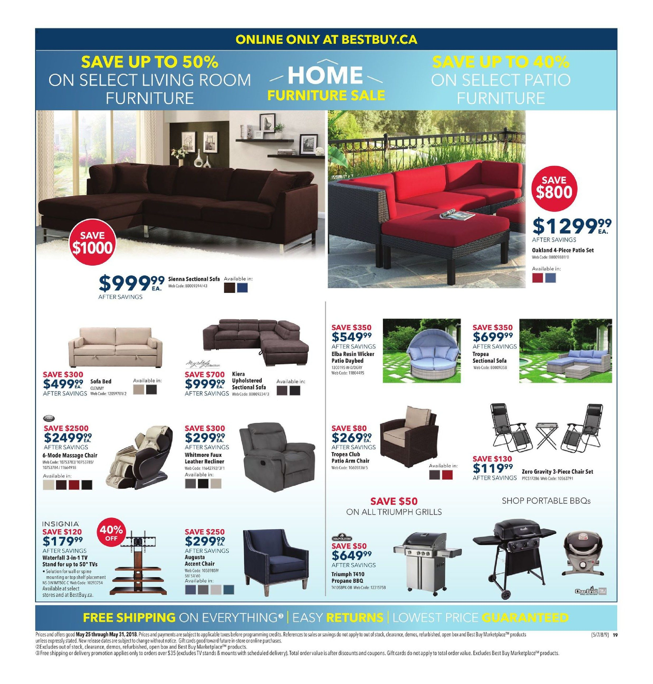 Best Buy Weekly Flyer - Weekly - Dive Into Amazing Deals