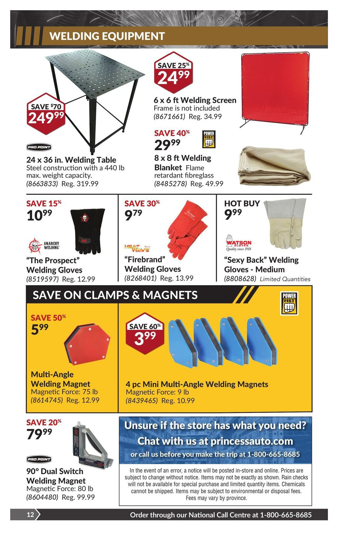 Princess Auto Weekly Flyer 2 Weeks Sale Deals To Explore Nov Speed Ceiling Fan Switch With Pull Chain 4wire Rona 13 25