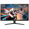 "LG 32"" WQHD 144Hz 5ms GTG VA LED G-Sync Gaming Monitor"