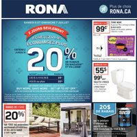 - Home & Garden - Appliance Flyer