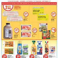 Shoppers Drug Mart Flyer - Vancouver, BC - RedFlagDeals com