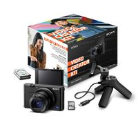Sony Dsc-Rx100m3 Video Creator Kit