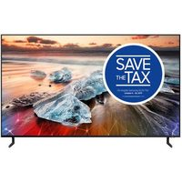 "Samsung 82"" Q900 Series 8K QLED Smart TV"