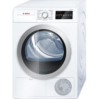 Bosch 500 Series 4.0 Cu. Ft. Stackable Electric Dryer