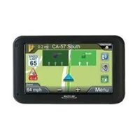 Magellan GPS/Back Up Camera Combo 5""