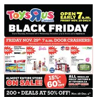 - Weekly - Black Friday Flyer