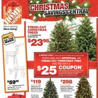 - Weekly - Christmas Savings Central Flyer