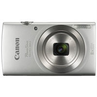 Canon ELPH 180 Digital Camera