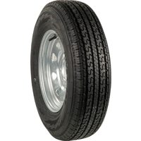 The Carlstar Group ST175/80R13 Trailer Tire Assembly
