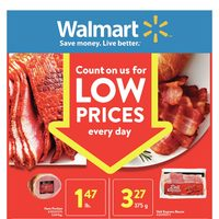 Walmart - Supercentre - Community Update Flyer