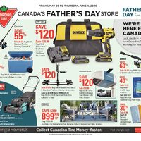 - Weekly - Canada's Father's Day Store Flyer