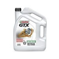 Castrol Synthetic And Conventional Motor Oil