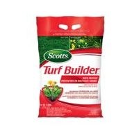 Golfgreen Turf Builder Lawn Fertilizer With Weed Prevent