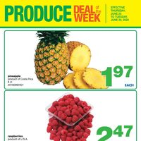 - Produce Deal of The Week Flyer