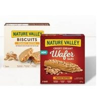 Nature Valley Sweet And Salty, Granola Cups, Wafter Bar, Protein Bars Or Fibre 1 Bars