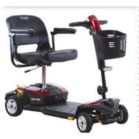 Pride Mobility Go Go Lx Scooter or Portable Power Go Chair