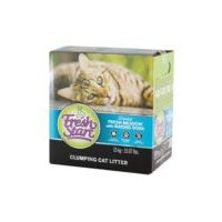 Fresh Start Cat Litter
