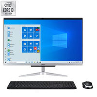 "Acer 24"" All-In-One PC With Intel Core Ci3-10110U Processor"