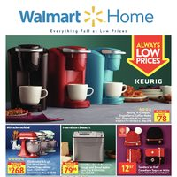 - Home Book - Everything Fall At Low Prices Flyer