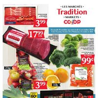 Marches Tradition - Weekly Specials Flyer