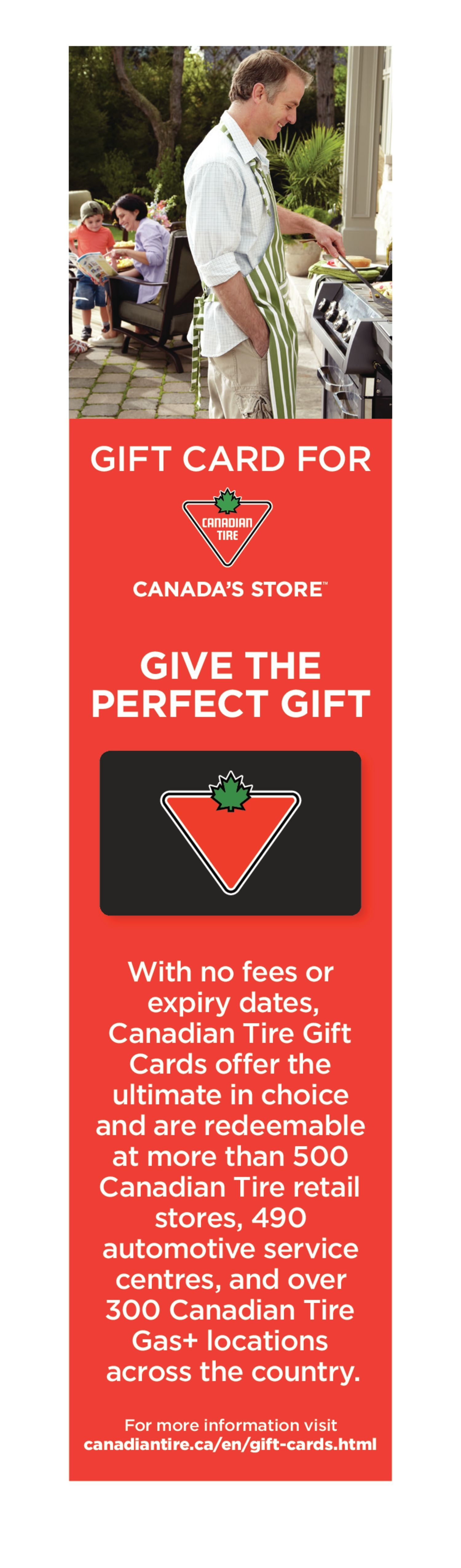 Canadian Tire Weekly Flyer Weekly Canada S Store Nov 6 12 Redflagdeals Com