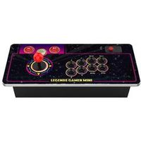 AtGames Legends Gamer Mini Streaming Arcade Console
