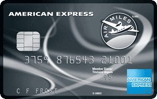 American Express® Air Miles Reserve® Credit Card