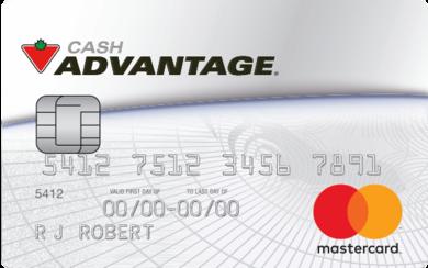 Canadian Tire Mastercard >> Compare Canadian Tire Cash Advantage Mastercard
