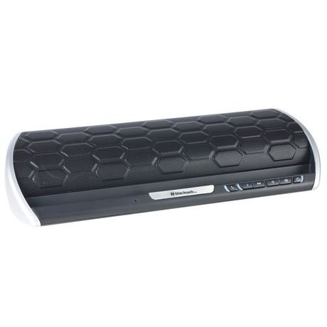 Walmart: Blackweb Soundwave or Soundblade Portable Speakers