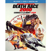 Death Race 2050 Blu-ray Combo - $12.99 ($10.00 off)
