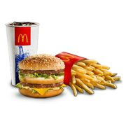 McDonald's Coupons: Two Can Dine Breakfast Meals $7.28, One Can Dine Meal $5.79, Two Regular McFlurry Desserts $5.00 + More