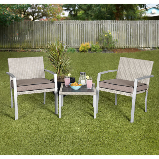 London Drugs Polywood Rattan Patio Set - $149.99 Polywood Rattan Patio Set - London Drugs: Polywood Rattan Patio Set - RedFlagDeals.com