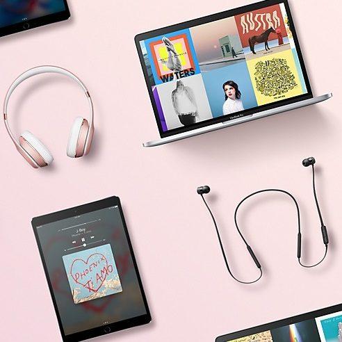 Apple Back to School Promotion 2017: FREE Beats Wireless Headphones