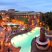 Disneyland: Save Up To 20% On Select Disneyland Resort Hotel Rooms