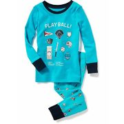 """play Ball!"" Baseball Sleep Set For Toddler Boys - $17.50 ($2.44 Off)"