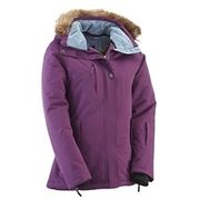 Kamik Women's Impressa Jacket, Purple - $84.99 ($85.00 Off)