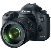 Canon EOS 5D Mark III Body (Demo) - $3,199.00 ($300.00 Off)