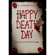 Happy Death Day DVD - $19.99