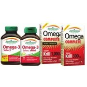 Jamieson Omega Supplements - $22.99