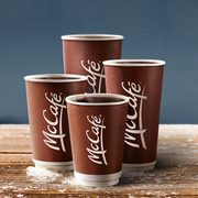 McDonald's: Get Any Size McCafé Premium Roast Coffee for $1.00 Until March 4!