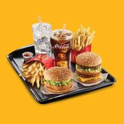 McDonald's Coupons: Two Can Dine for $11.48, One Can Dine for $6.19, Any McMuffin or Bagel Sandwich for $2.79 + More
